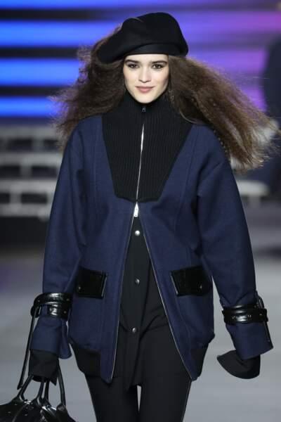 Fashion Week : défilé Sonia Rykiel
