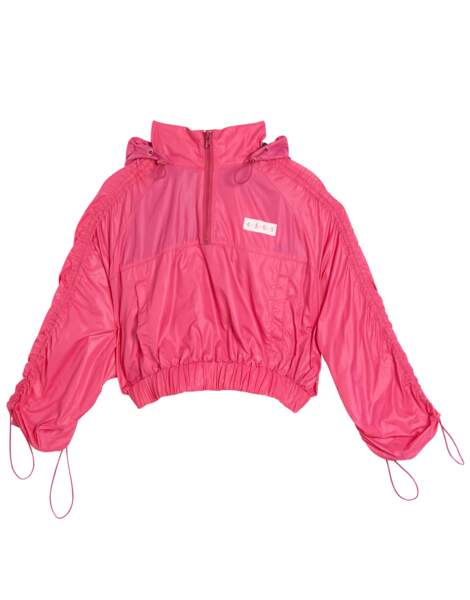 Parachute cropped jacket, Asos 4505, 56,99 euros