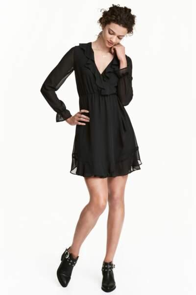 Robe H&M - 34,99 €