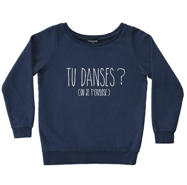 Sweat FRENCH DISORDER : 59€