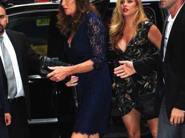 Caitlyn Jenner : mini-jupe, talons… Ses premiers looks en tant que femme