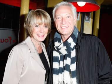 Alice Dona et Laurent Boyer réunis pour Sophie Davant