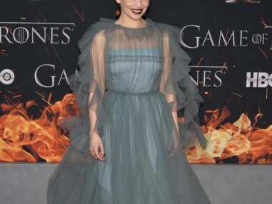 Avant-première de Game of Thrones à New York : Sophie Turner, Maisie Williams... mais une grande absente !