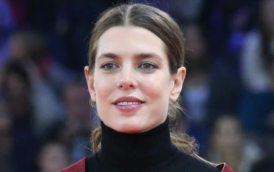 10. Charlotte Casiraghi : 12 300 euros