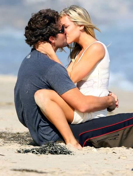 Kristin Cavallari et Brody Jenner