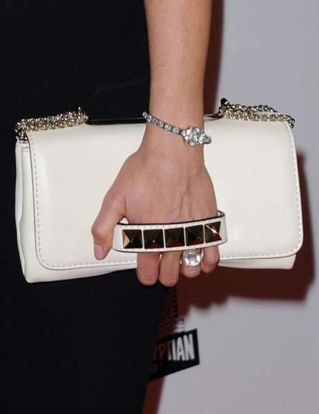 Le diamant de Jennifer Aniston