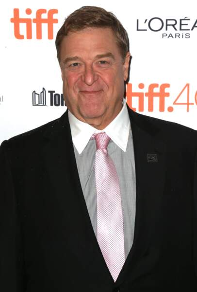 Perte de poids de stars : John Goodman après