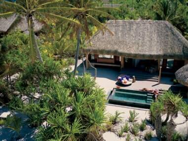 L'île paradisiaque de Marlon Brando devient un resort de luxe