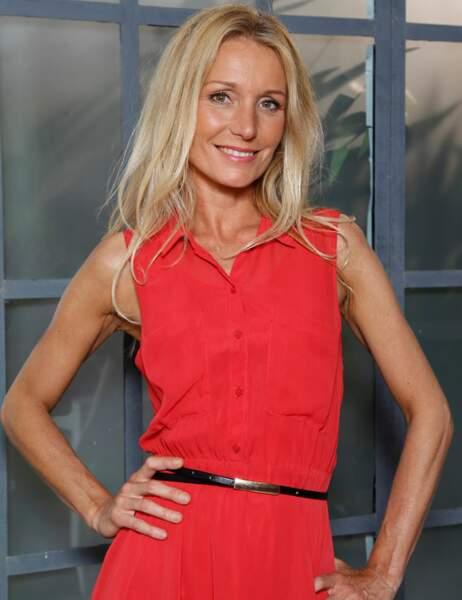 Andrea (Karin Swenson)