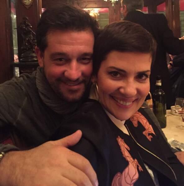 Titoff & Cristina Cordula