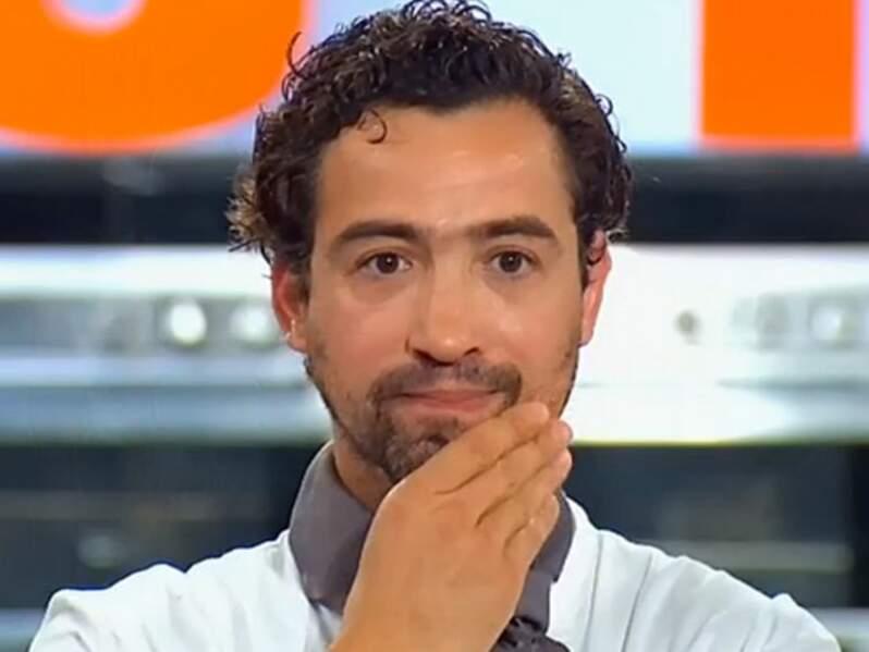 Pierre Augé a gagné Top Chef en 2014