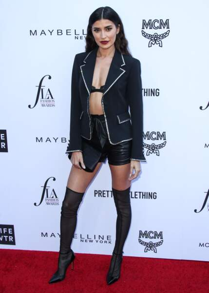 The Daily Front Row's Fashion Awards : Nicole Williams