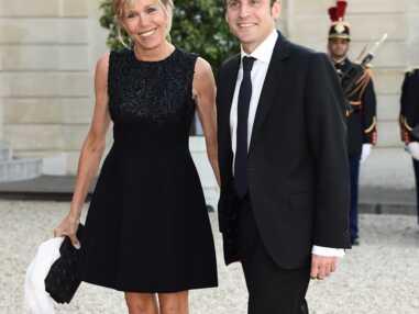 Brigitte et Emmanuel Macron fêtent leurs 10 ans de mariage, retour sur leurs moments les plus tendres