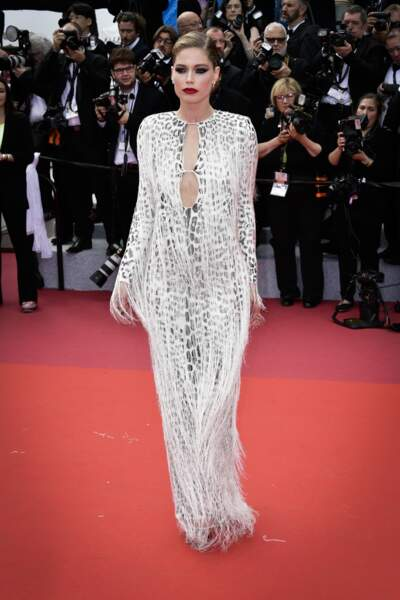Cannes 2019 : Doutzen Kroes