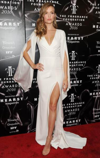 Défilé Victoria's Secret à Paris : Josephine Skriver