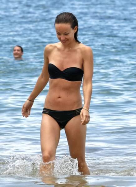 Olivia Wilde (29 ans)