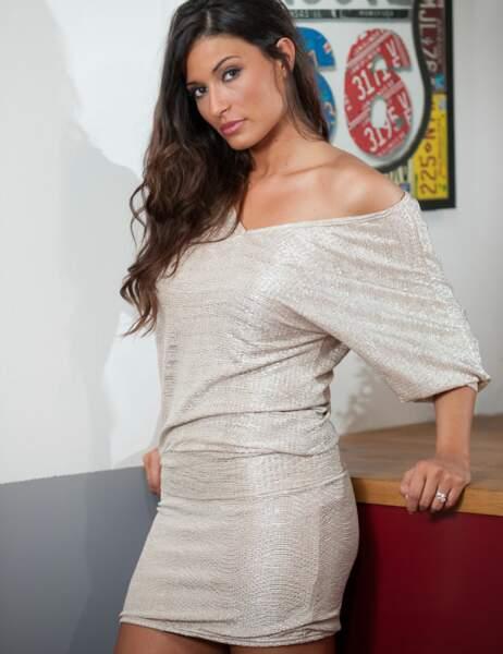 Livia (Livia Dushkoff)