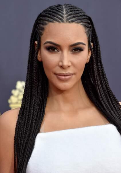 Cheveux : retour sur les plus belles coiffures de 2018
