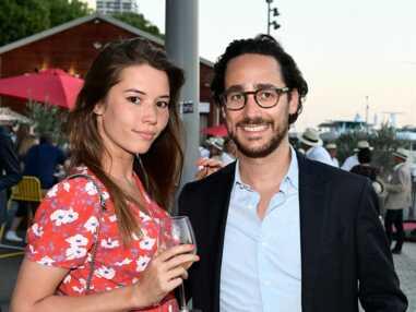 Thomas Hollande et Emilie Broussouloux fiancés