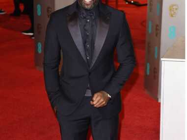 Voici PHOTOS Idris Elba élu l'homme le plus sexy de l'année : retour sur ses looks les plus glamour
