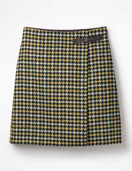 Kilt en tweed, Boden, 120€