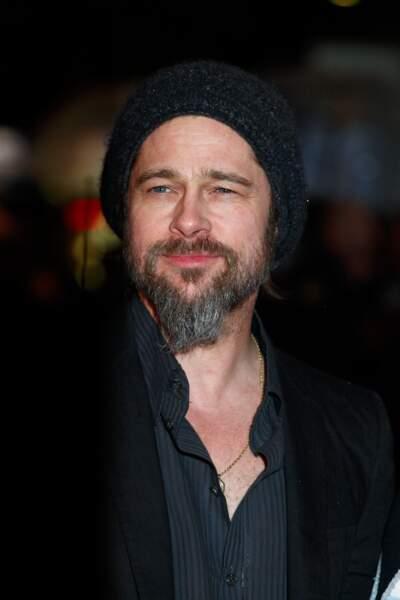 Brad Pitt barbu : oui (mais un peu mieux looké svp).