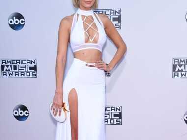 Les looks les plus sexy sur des American Music Awards