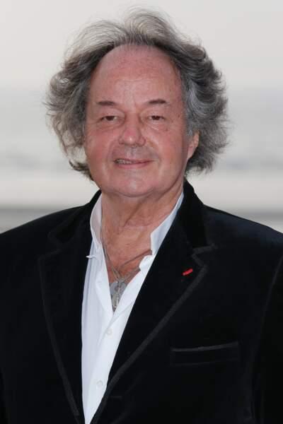Rétro 2017 - Mort de Gonzague Saint-Bris, écrivain, à 69 ans