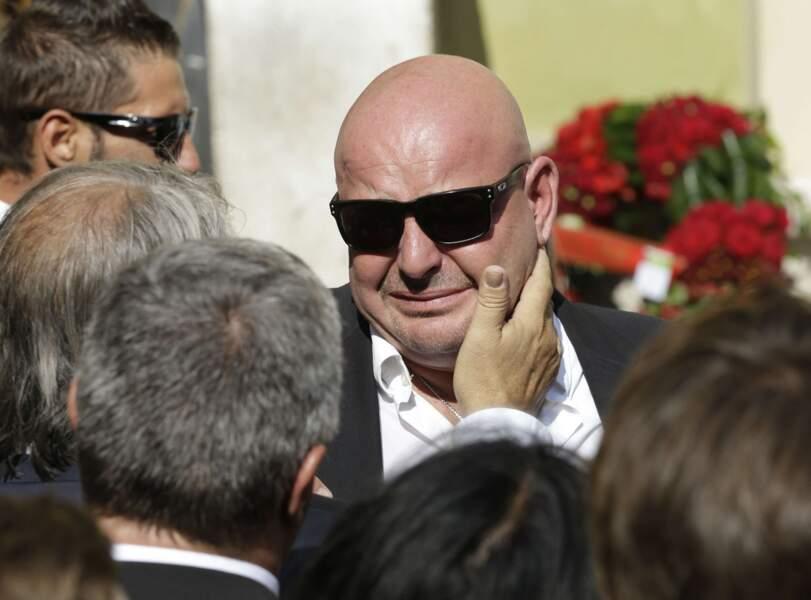 Philippe, le papa de Jules Bianchi