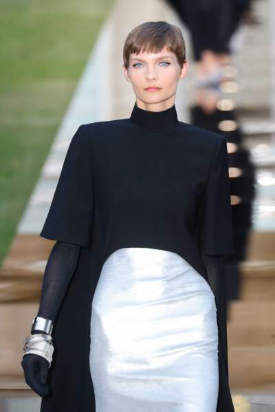Fashion Week : défilé Givenchy