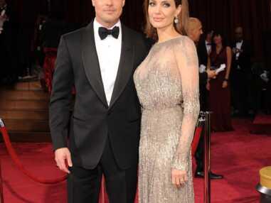 Les plus beaux couples des Oscars