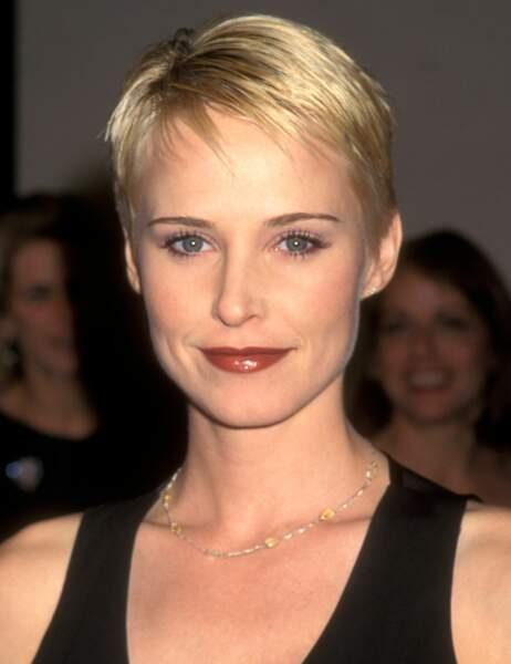 Jane Andrews Mancini était très belle il y a vingt ans