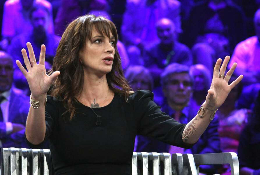 Asia Argento est accusée d'agression sexuelle par l'acteur Jimmy Bennett