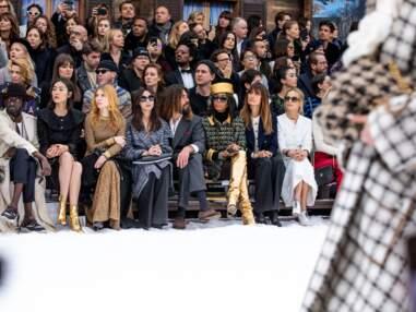 VOICI - Chanel : Monica Bellucci s'affiche en couple, Penélope Cruz défile pour rendre hommage à Karl Lagerfeld