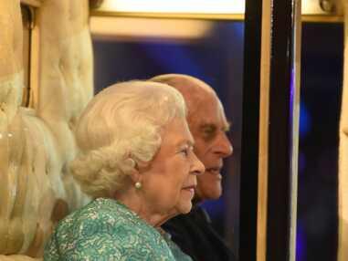 Les 90 ans de la reine Elizabeth II au château de Windsor