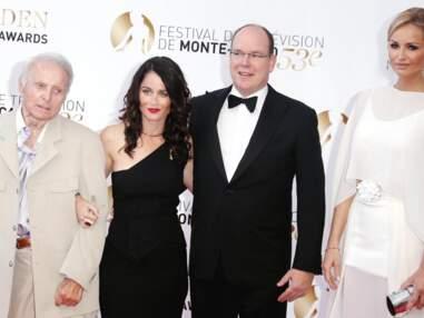 DIAPO La cérémonie de clôture du 53e festival de Monte-Carlo