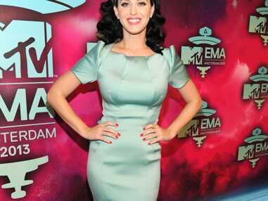 Les meilleurs looks des MTV EMA 2013
