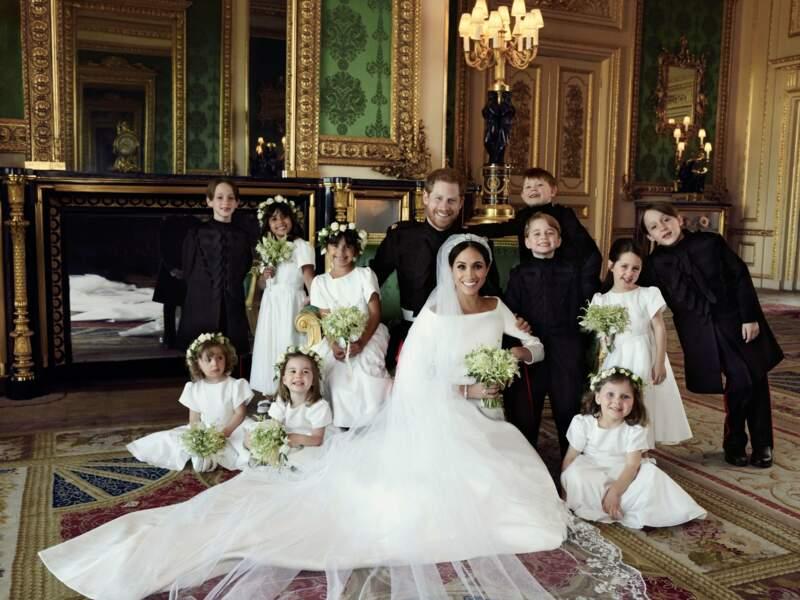 Anniversaire du Prince George - Il est incontestablement le garçon le plus craquant (avec Harry, of course)
