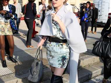 Miranda Kerr et les autres au défilé Louis Vuitton