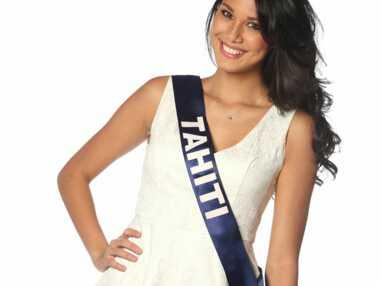 Les 33 prétendantes au concours Miss France
