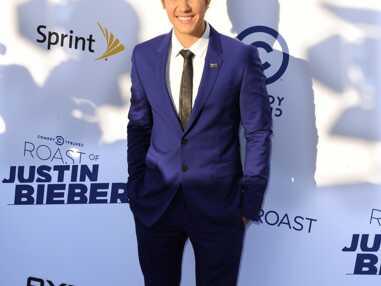 Justin Bieber entouré de nombreuses stars pour son humiliation publique