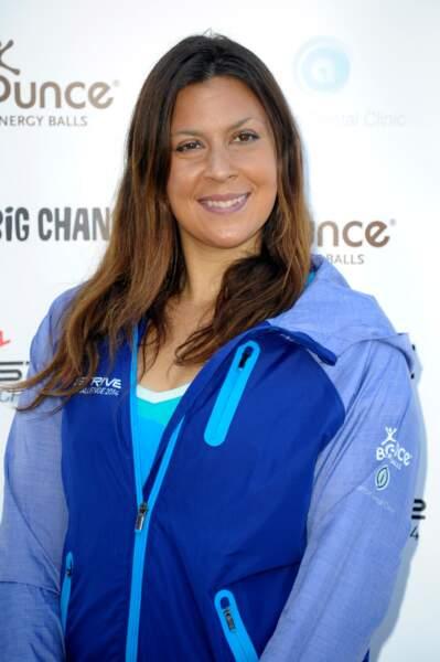 Perte de poids de stars : Marion Bartoli avant