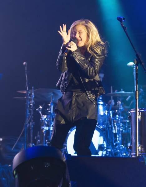 N°11. Ellie Goulding - Love Me Like You Do