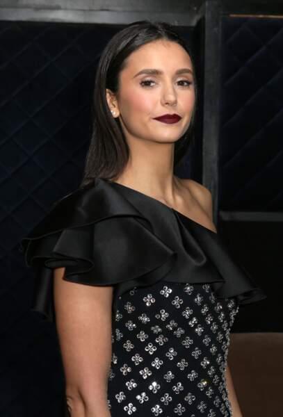 Nina Dobrev aux Hollywood Beauty Awards