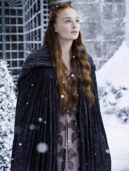 ... la pauvre Sansa Stark
