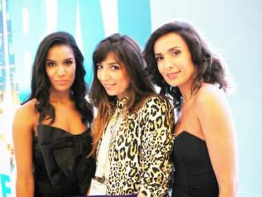 Ma première Vogue Dubai fashion Experience côté red carpet