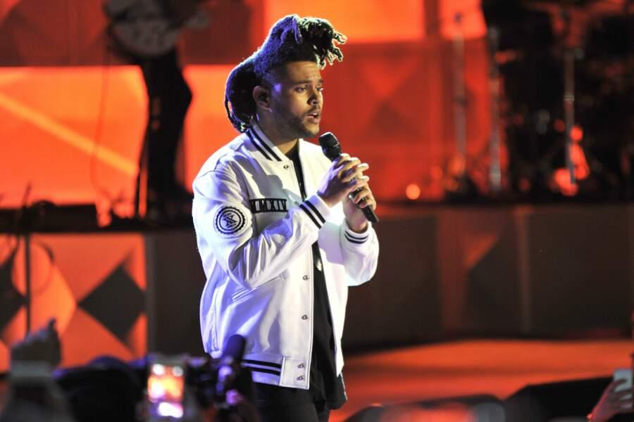 N°13. The Weeknd - Earned It