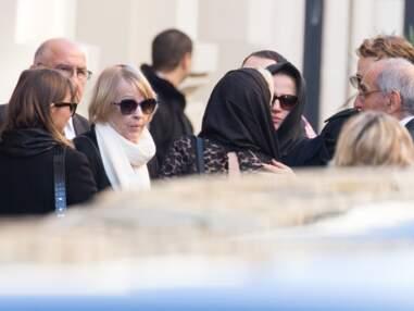 Obsèques de Charles Aznavour : ses amis réunis pour un dernier hommage