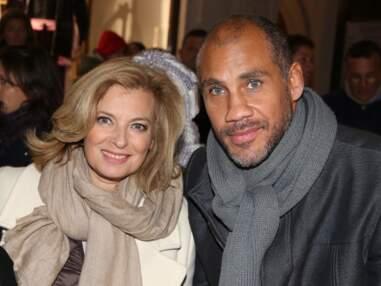 PHOTOS Valérie Trierweiler amoureuse : avec Romain Magellan, ils ne se cachent plus !