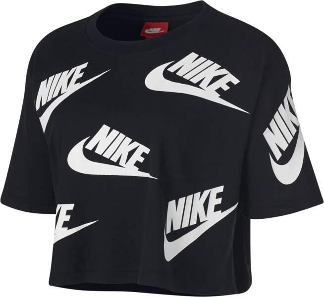 Top Nike chez Go sport, 24,99 euros